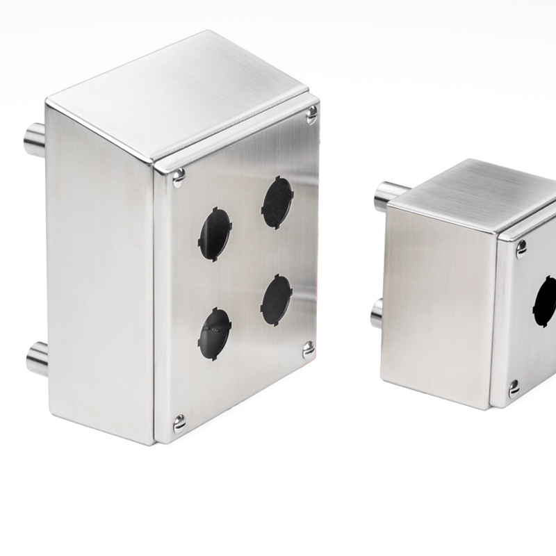 Slimline Enclosures