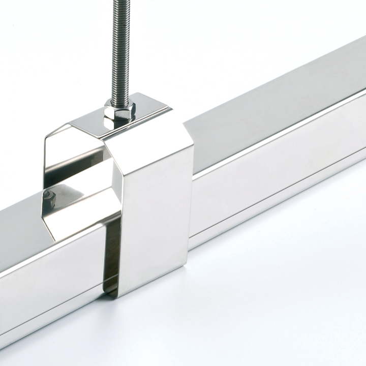 Lighting Trunking System