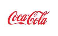 Coca-Cola corporate logo