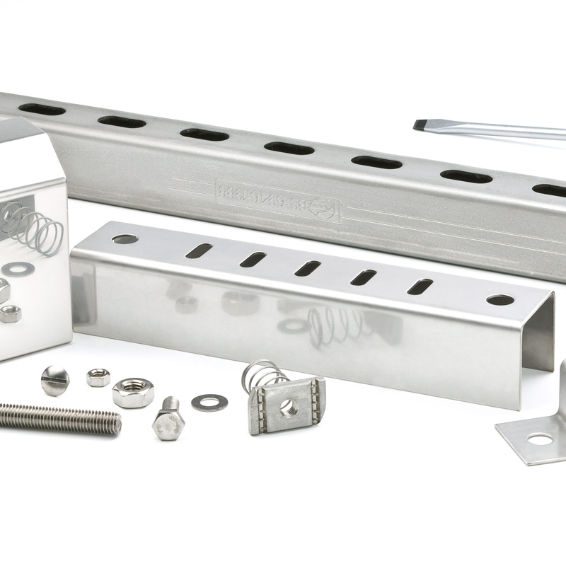 Electrix - Stainless Steel Accessories