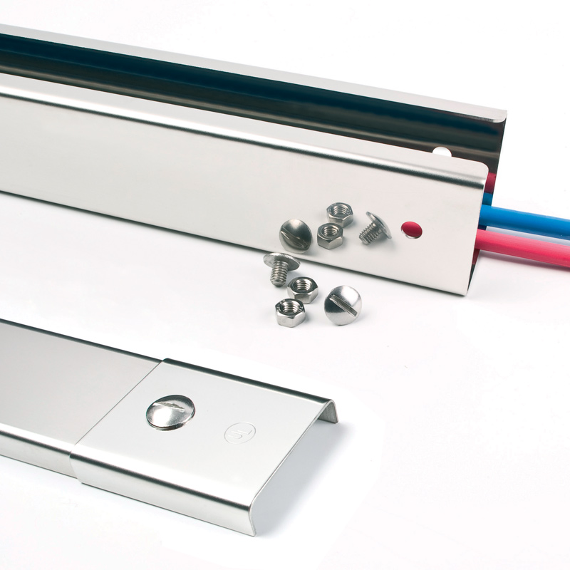 Electrix Trunking Systems