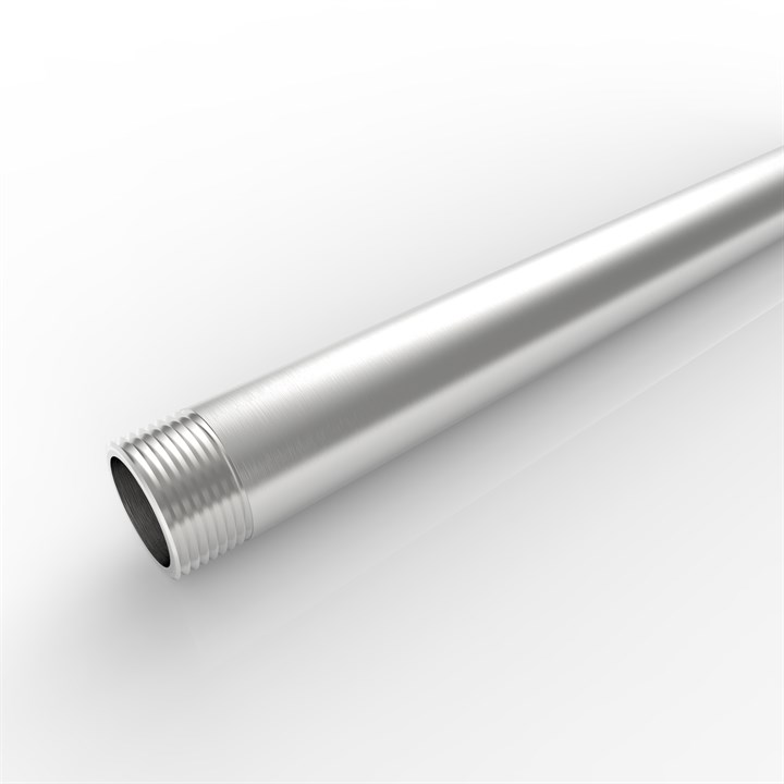 ELEC-LENGTH-1/0-2.5 304 | NPT Conduit Length 2.5 m