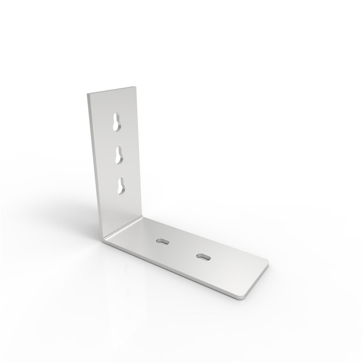 L-SUPPORT 100 304 | L-Support Bracket