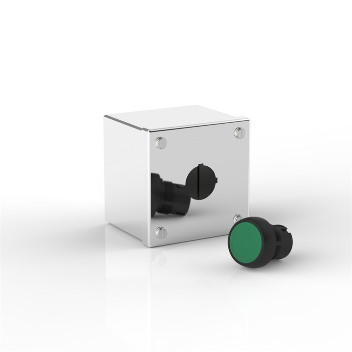 PB1-P304-30.5 | Push-Button Enclosure