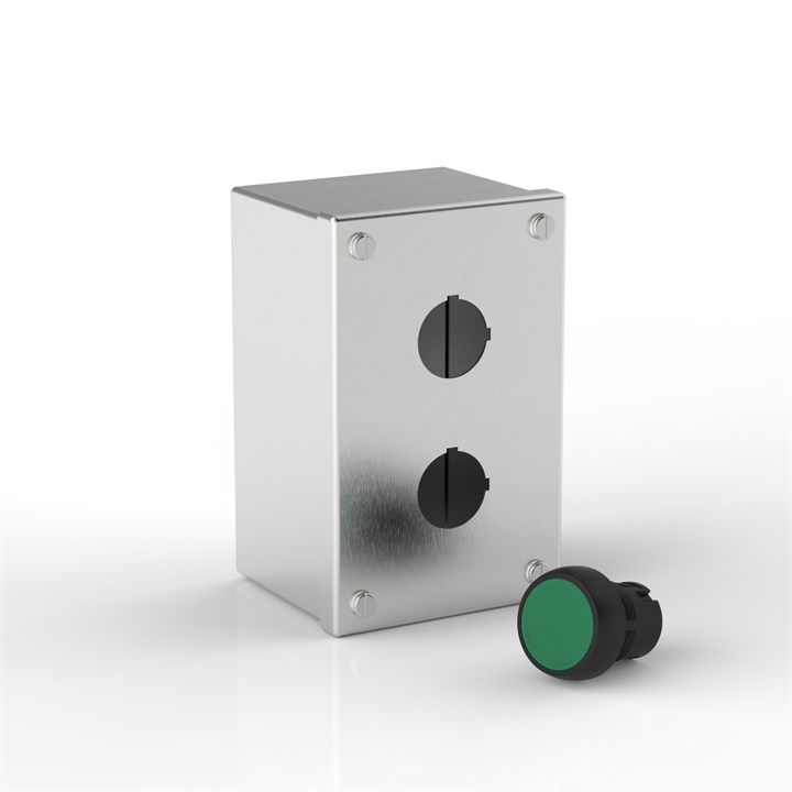 PB2-S304-30.5 | Push-Button Enclosure