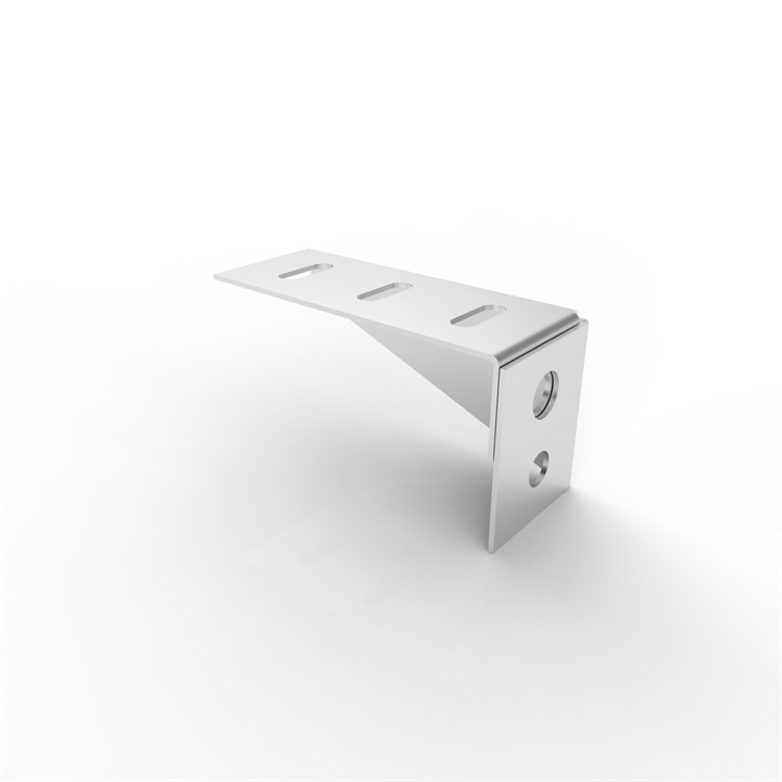 TWB-D 610 304 | Wall Mounted Support Bracket