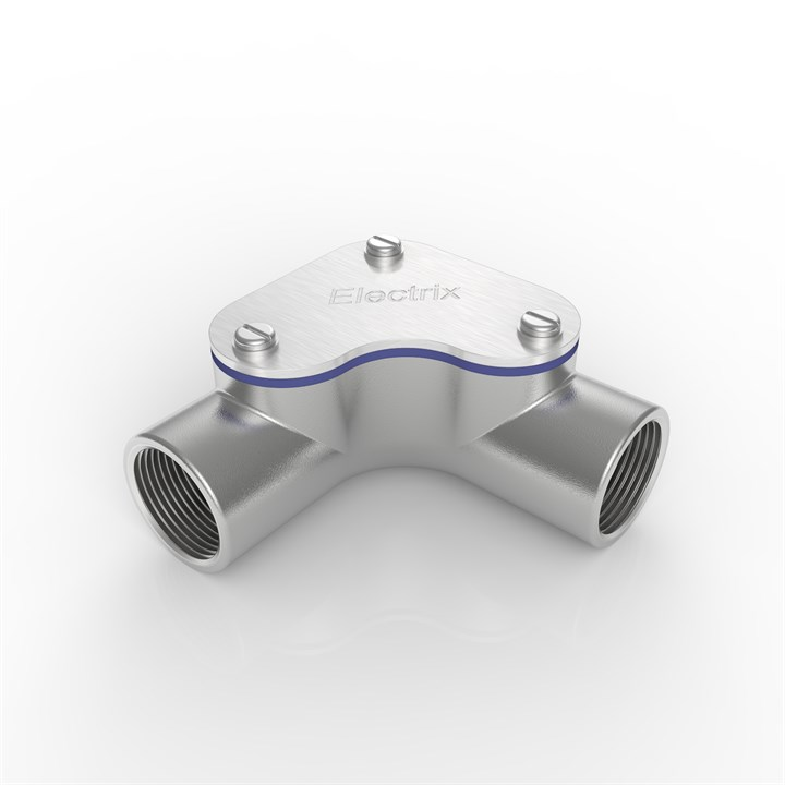 UK ELB32 | Metric Conduit Inspection Elbow