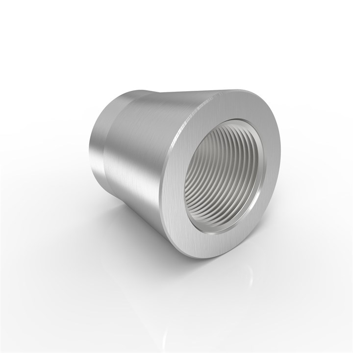 UK H25 | Metric Conduit Flange Coupling