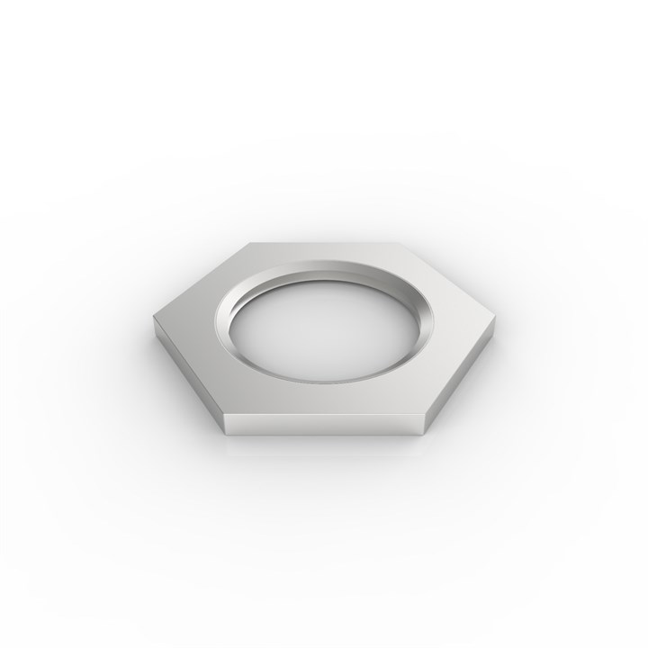 UK K32 | Metric Conduit Locking Nut