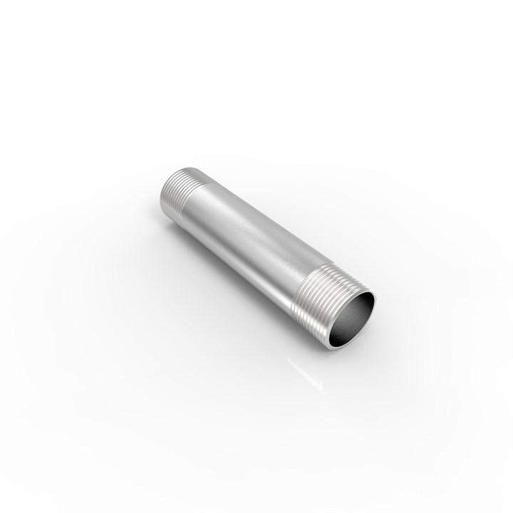 UK M450 | Metric Conduit Long Nipple