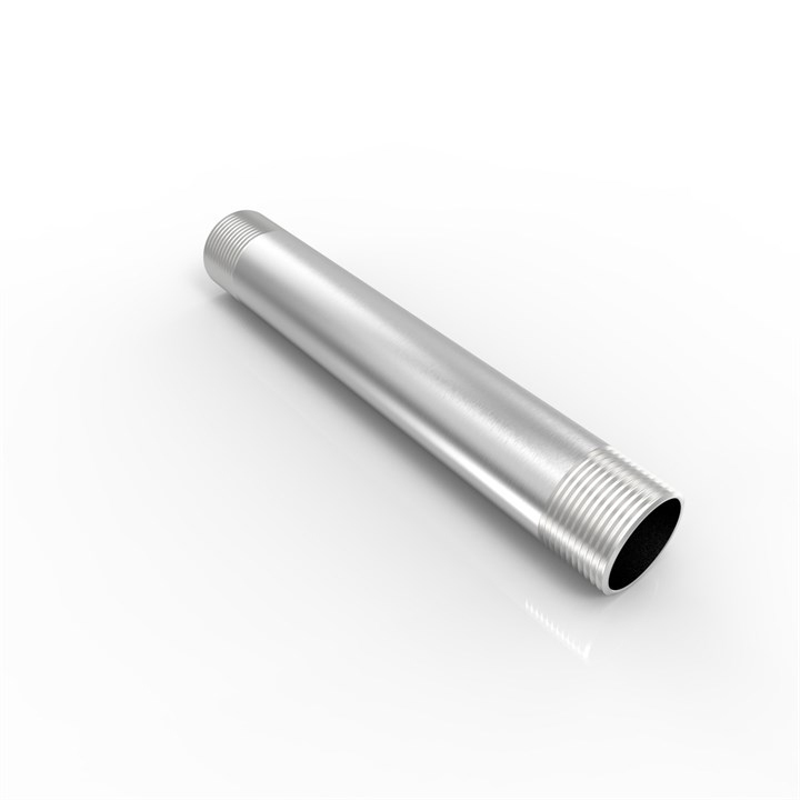 UK M632 | Metric Conduit Long Nipple