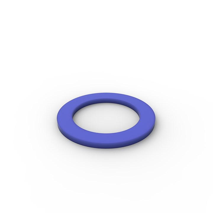 UK O20 | Metric Conduit Neoprene Washer