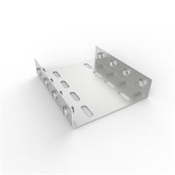 CO-D 51 | Medium Duty Straight Edge Cable Tray Coupling Kit