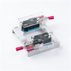 KT AUX60 2NO/2NC | Auxiliary Contact (2NO / 2NC) suitable for SR15-KT, SL-KT & PH-SKT Rotary Motor Disconnect Switch Enclosures