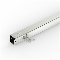 P50-50 | Flat Lid Trunking Length 3.0 m