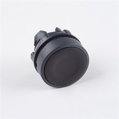 PB-ACC-PB-BLACK-22 | Black Push-Button