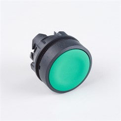 PB-ACC-PB-GREEN-22 | Green Push-Button