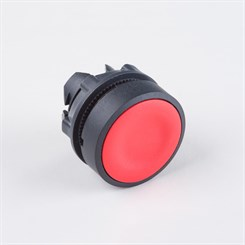 PB-ACC-PB-RED-22 | Red Push-Button