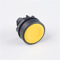 PB-ACC-PB-YELLOW-22 | Yellow Push-Button