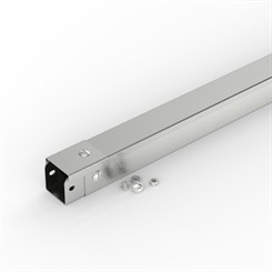 S50-50 | Flat Lid Trunking Length 3.0 m