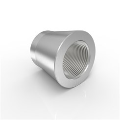 UK H20 | Metric Conduit Flange Coupling